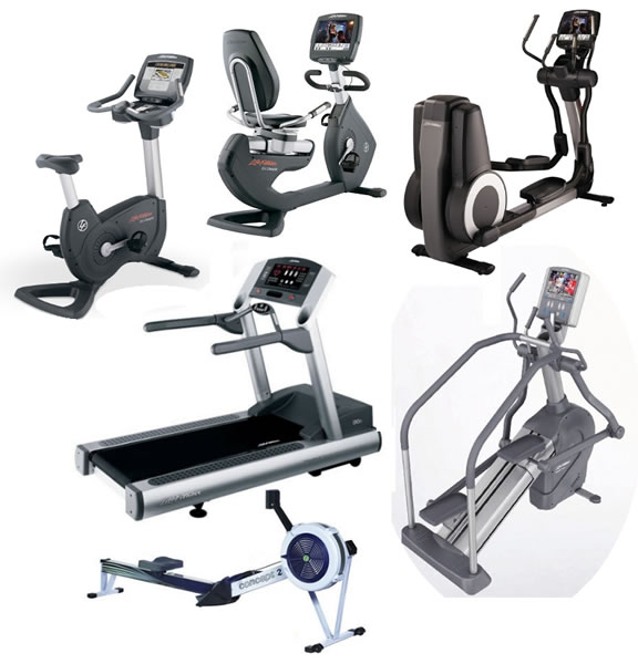 Fitness Equipment Nashville: 360 Fitness Superstore's SUPER