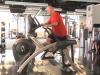 Cybex Arc Trainers - Getting Started on the 770A Cybex Arc Trainer