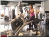 Cybex Arc Trainers - Getting Started on the 750AT Total Body Arc Trainer