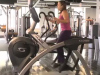 Cybex Arc Trainers - Arc Trainer Workouts - 750AT Total Body Arc Trainer