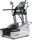 True Fitness Ellipticals